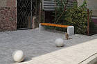 Ограничитель проезда (боллард) бетонный №1, фото 5