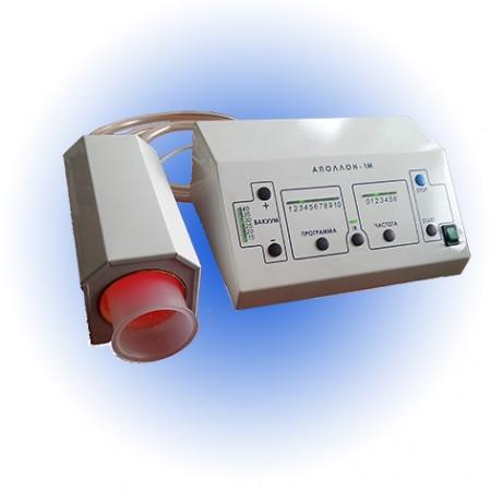 Аппарат магнитовакуумной терапии АПОЛЛОН-1М (массажер простаты)