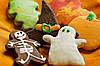 Сладкий Хэллоуин: три самых интересных вида выпечки