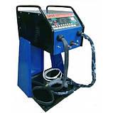 Апарат для кузовних робіт ( Споттер ) Kripton SPOT7 new ( 380 В ) + кліщі, фото 2