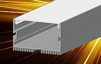 Профиль для светодиодной ленты ЛС70, фото 1