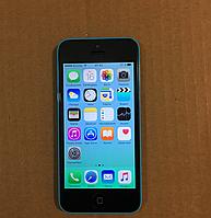 Iphone 5c 16гб (оригинал) неверлок