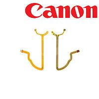 Шлейф для объектива Canon EF 17-85, диафрагма (оригинал)