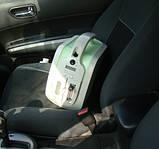 Портативный кислородный концентратор JAY-1 Портативный с батареей., фото 6