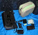 Портативный кислородный концентратор JAY-1 Портативный с батареей., фото 7