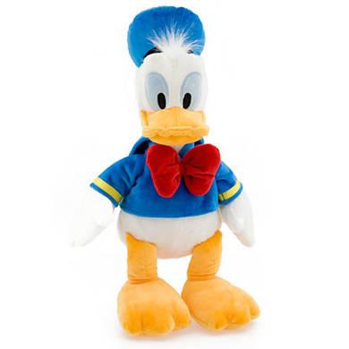 Плюшевая игрушка Дональд Дак 46 см Дисней / Donald Duck Plush Disney