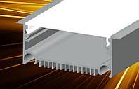 Профиль для светодиодной ленты ЛСВ70, фото 1