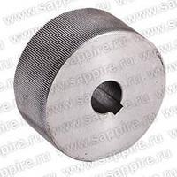Ролик протяжный СС400/420 для проволоки/пластины 10 мм, INDUTHERM