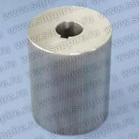 Ролик протяжный СС400/420 для проволоки/пластины 3-5 мм, INDUTHERM