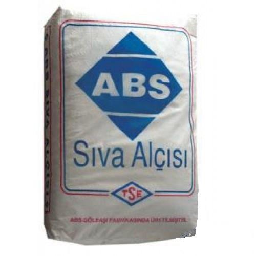 Штукатурка гипсовая стартовая ABS 30 кг