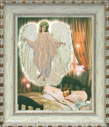"""Набор для вышивания бисером """"Ангел сна"""", фото 2"""