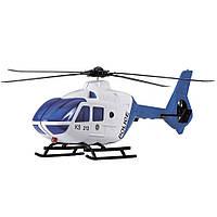 Полицейский вертолет со светом и звуком, 36 см  Dickie Toys