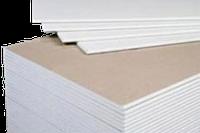 Гипсокартон стеновой KNAUF 2500х1200х12,5мм, фото 1
