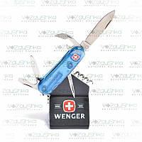 Нож Wenger Evolution 10 модель 1.10.09.416