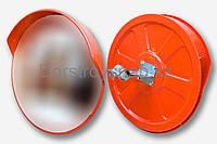 Зеркало дорожное сферическое D600мм