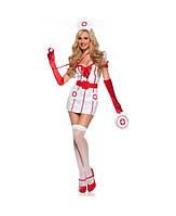 Игровой костюм «Медсестра», размеры 44-48. Только предоплата.