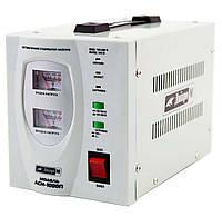 Автоматический стабилизатор напряжения напольный Днипро-М АСН-1000П
