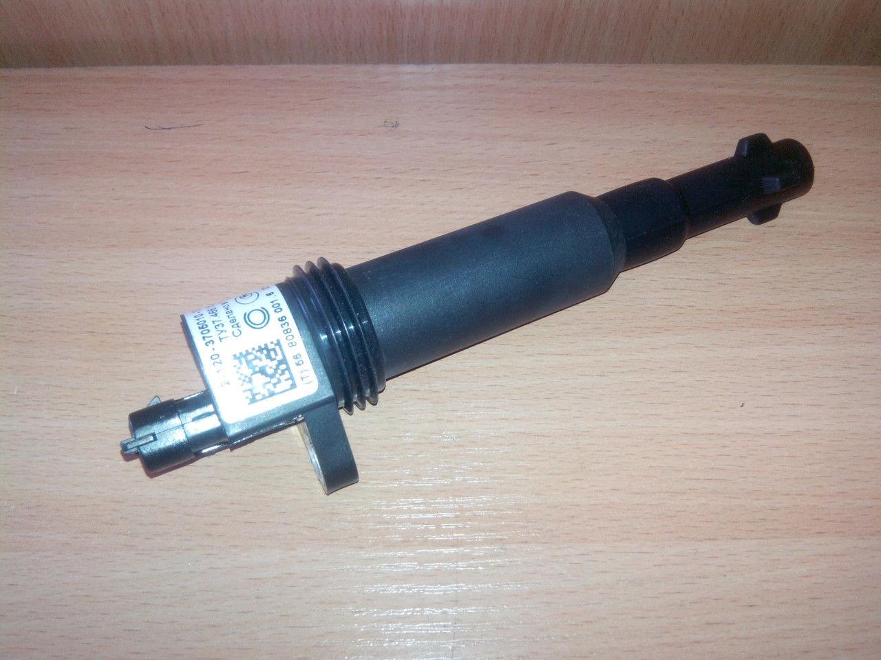 Катушка зажигания ВАЗ 2112 (пр-во СОАТЭ)