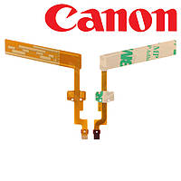 Шлейф для объектива Canon EF 18-55, автофокус, 2 генерация, оригинал