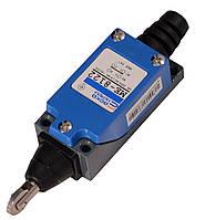 Концевой выключатель АСКО-УКРЕМ MЕ-8122 1NO+1NC (A0050030009)