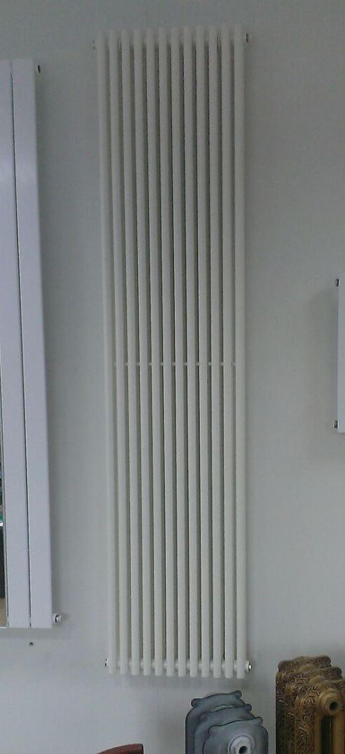 Дизайнерский радиатор Praktikum 2000*463 мм