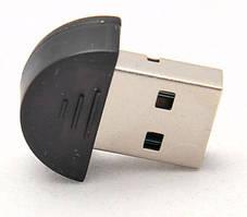 USB Bluetooth v2.0 блютуз адаптер #100036