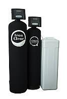 Бытовые фильтры очистки воды «Iron Clear+Ionix»