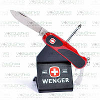 Нож Wenger EvoGrip 64 модель 1.64.49.821, фото 1