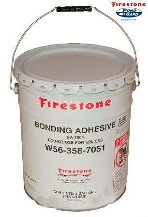 Монтажний клей Bonding Adhesive 10л
