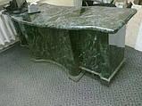 Стол для офиса из натурального камня, фото 2