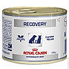 Royal Canin Recovery 12шт*195г-консерва Диета для собак и кошек в восстановительный период после болезни