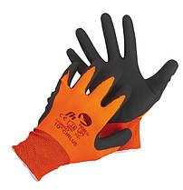 Перчатки покрытые полиуретаном