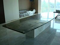 Стол для офиса из натурального камня, фото 1