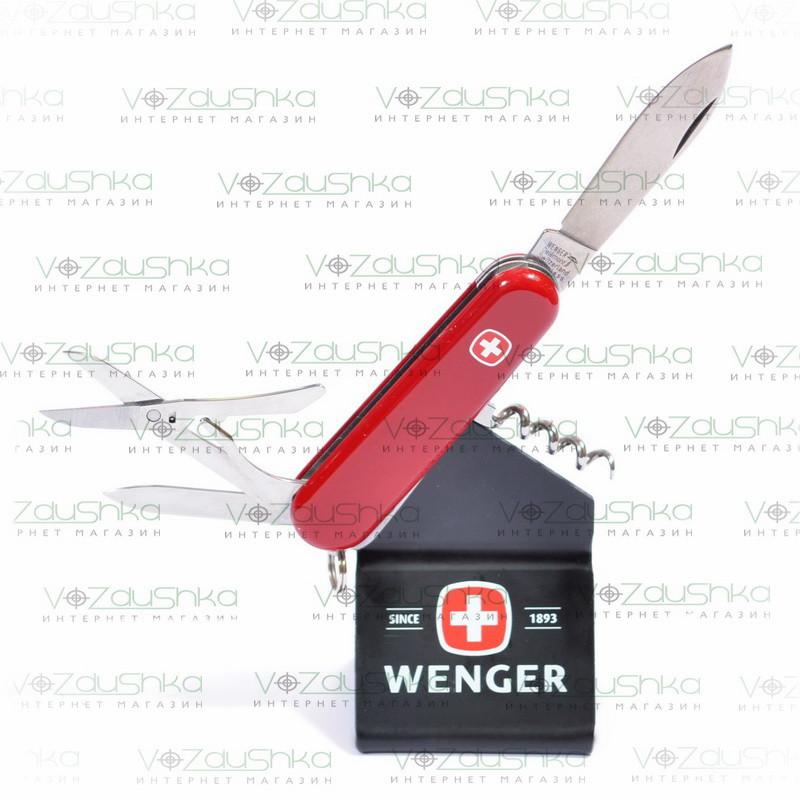 Нож Wenger Classic 02 модель 1.02.09