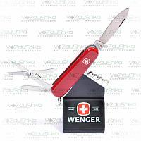 Нож Wenger Classic 02 модель 1.02.09, фото 1