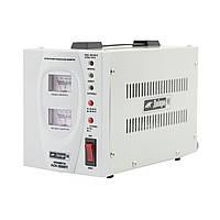 Автоматический стабилизатор напряжения напольный Днипро-М АСН-500П
