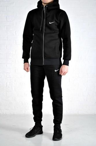 Спортивный костюм мужской теплый Nike (найк)