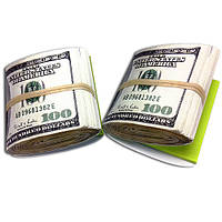 Стикеры с клейкой полосой типа Post-it размером 70х75 мм, 50 листов «Франклин»