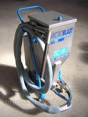 БЛАСТЕР MB/AL/HP  с высоким давлением, фото 2