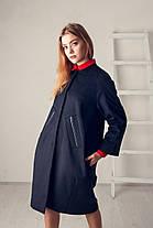 Стильное пальто 60% шерсть