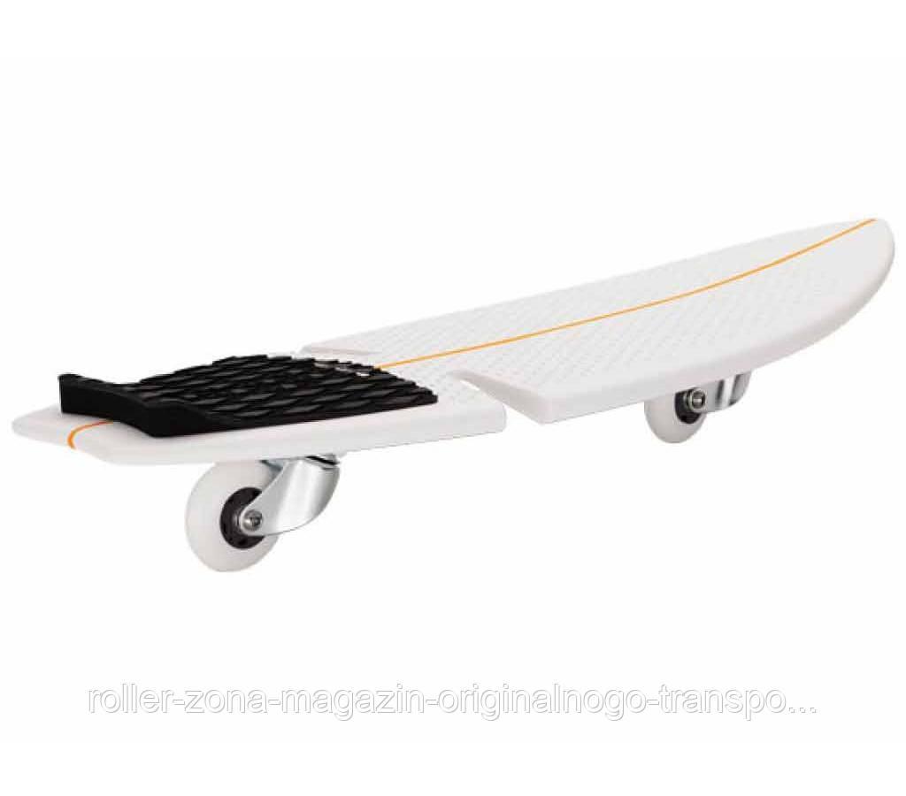 Двухколесный скейт RipSurf Black