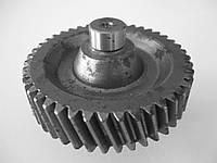 Ответная шестерня отбойного молотка 59,5 мм / 43z влево