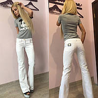 Женские джинсы Р 1263