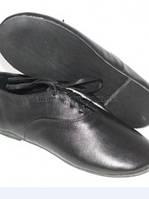 Туфли народные мужские