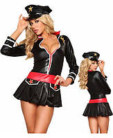 """Игровой костюм """"Девушка полицейская"""", размеры 44-48. Только предоплата."""