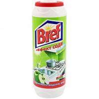 Чистящий порошок Bref Яблоко+Эффект соды, 500 г