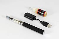 Электронная сигарета EGO CE4 + OIL, сигарета с клиромайзером, компактная электронная сигарета