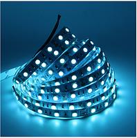 Светодиодная лента LED 12V, SMD5050, 60 д/м, Ice Blue