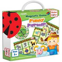 Магнитная игра Веселый фермер