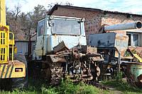 Трактор Т-150 (гусеничный)